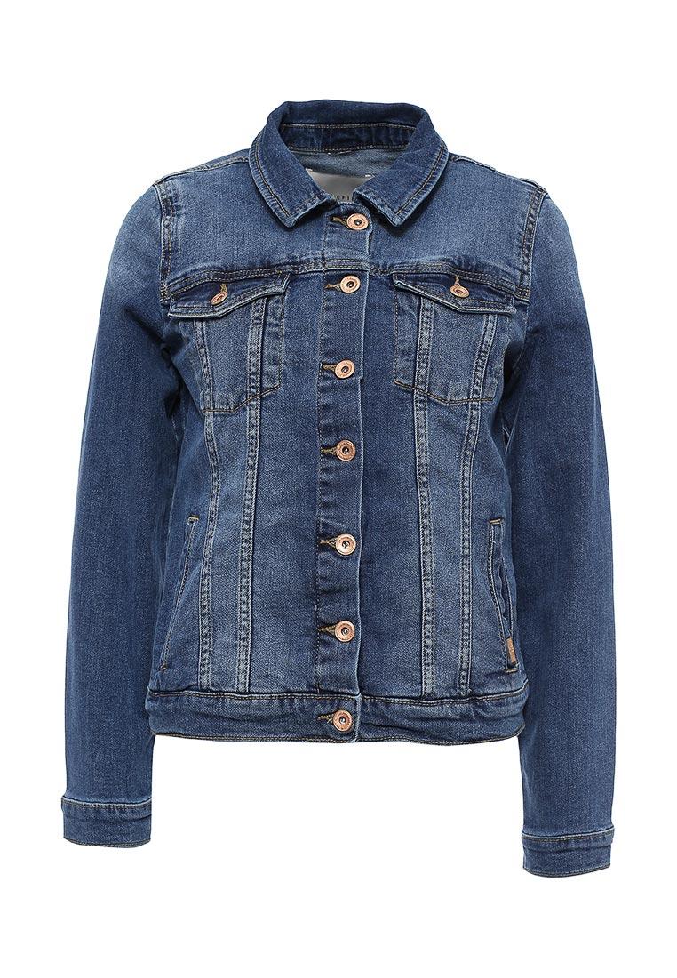 Джинсовая куртка Cortefiel 5039029
