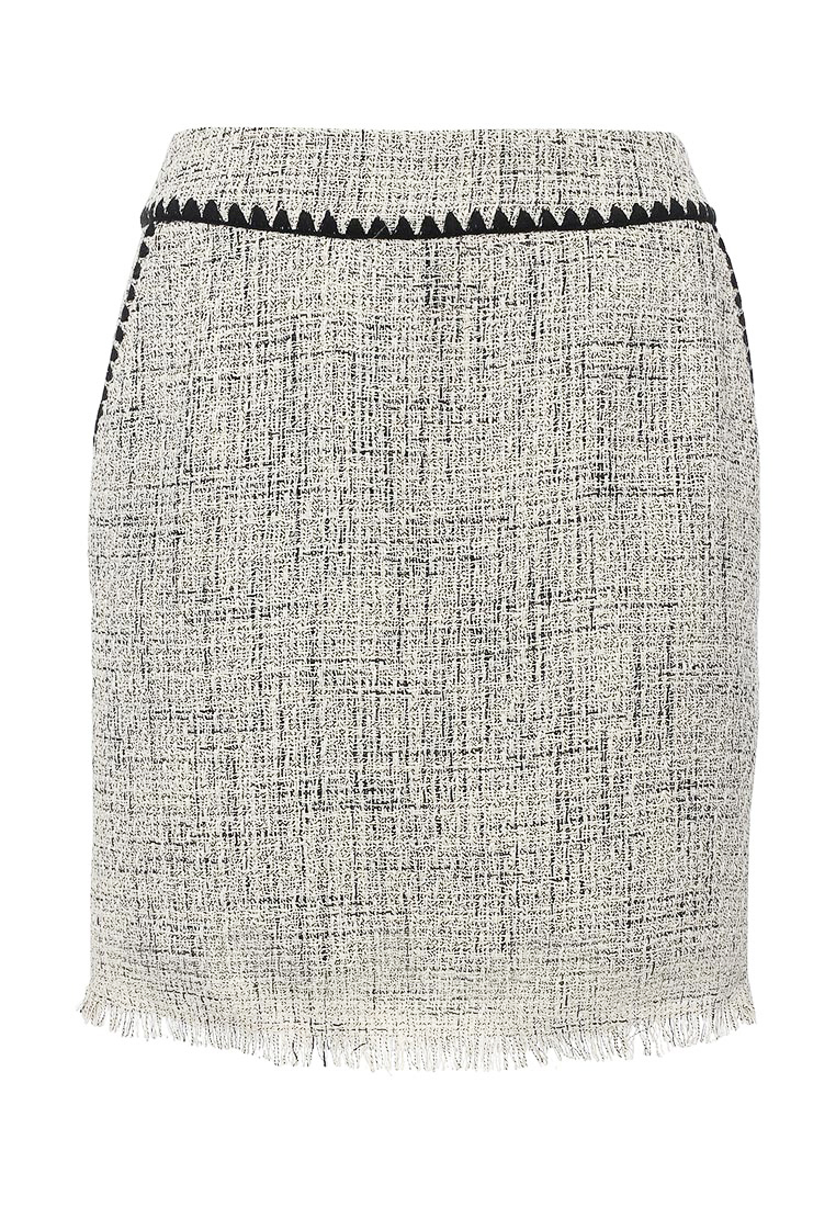 Прямая юбка Cortefiel 5369126
