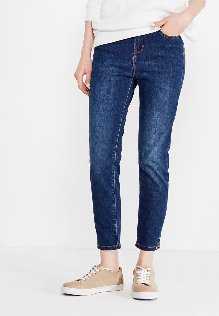 Зауженные джинсы Cortefiel 6129528