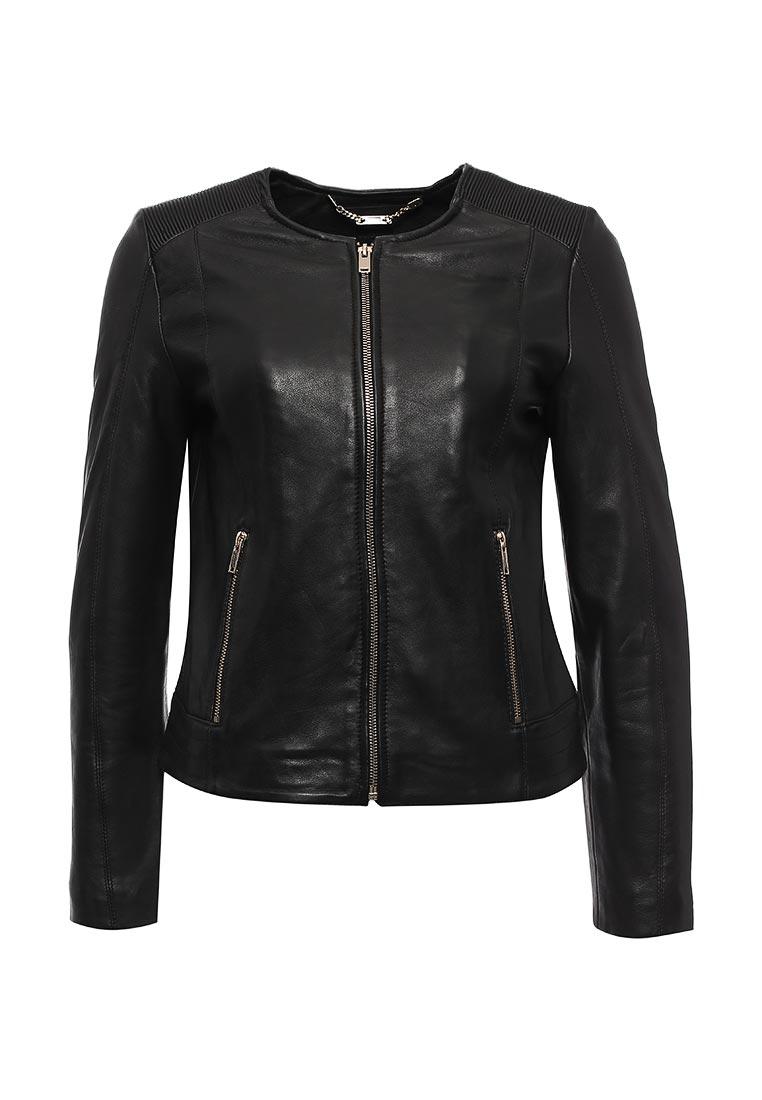 Кожаная куртка Cortefiel 7059477