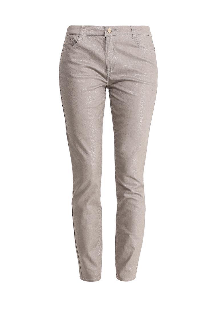 Женские зауженные брюки Cortefiel 8729239