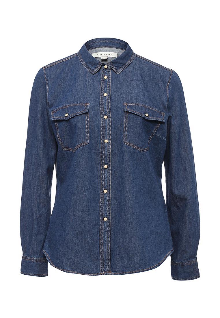 Женские джинсовые рубашки Cortefiel 8789851