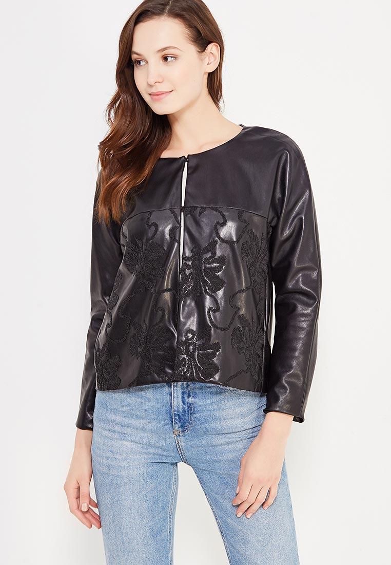 Кожаная куртка Cortefiel 5312620