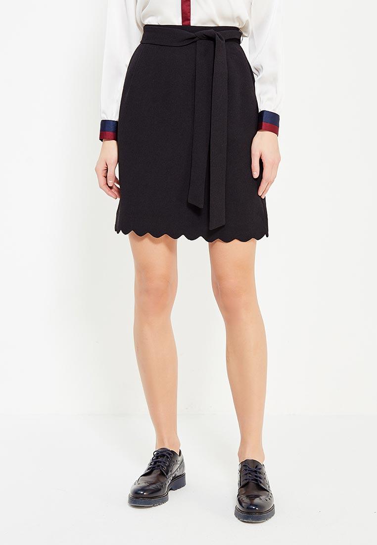 Прямая юбка Cortefiel 5802369