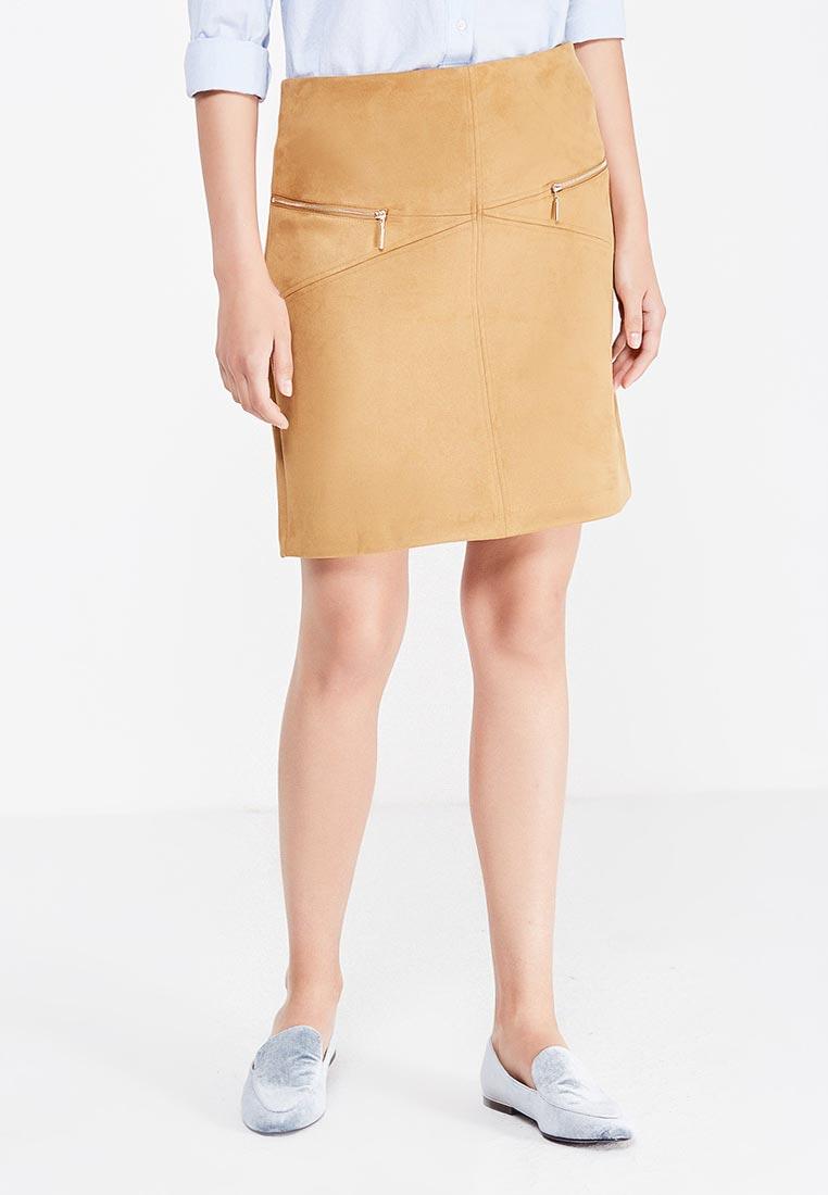 Прямая юбка Cortefiel 5802377