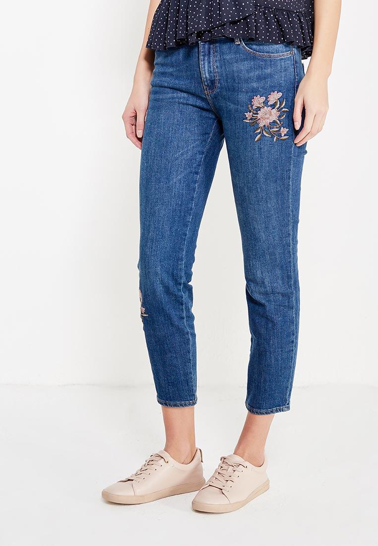Зауженные джинсы Cortefiel 6122337