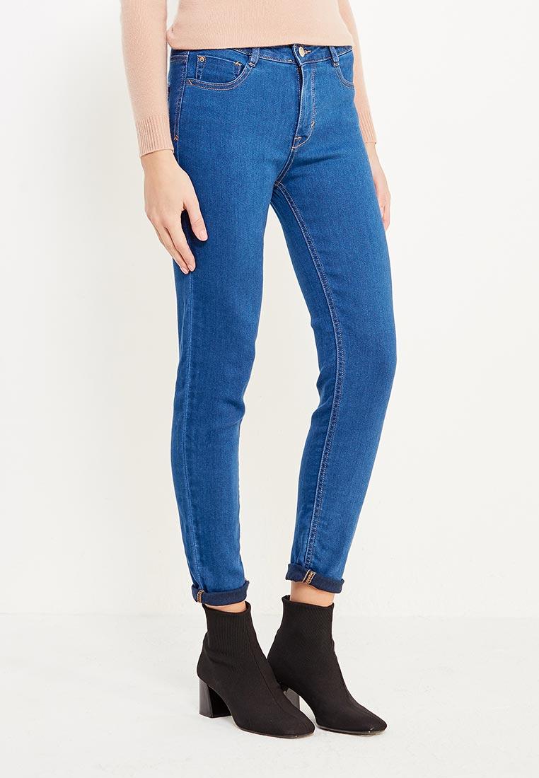Зауженные джинсы Cortefiel 8101310