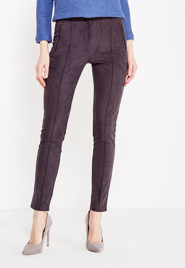 Женские зауженные брюки Cortefiel 8722285