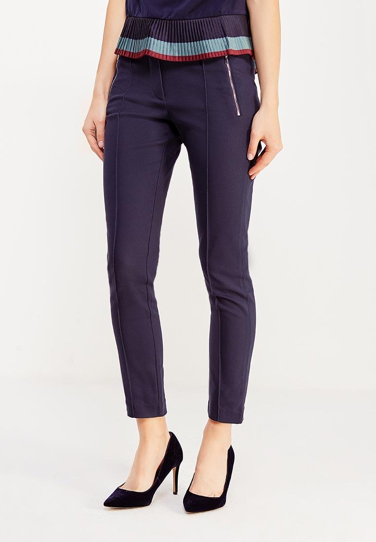 Женские зауженные брюки Cortefiel 8722307