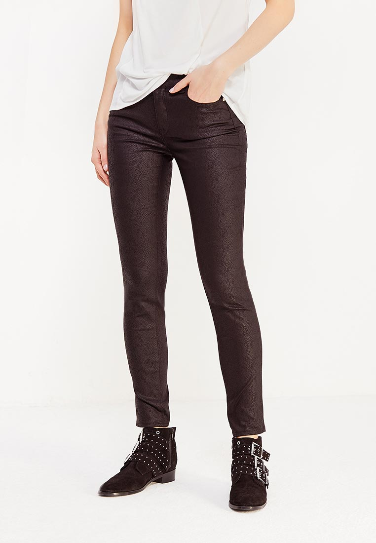 Женские зауженные брюки Cortefiel 9952063