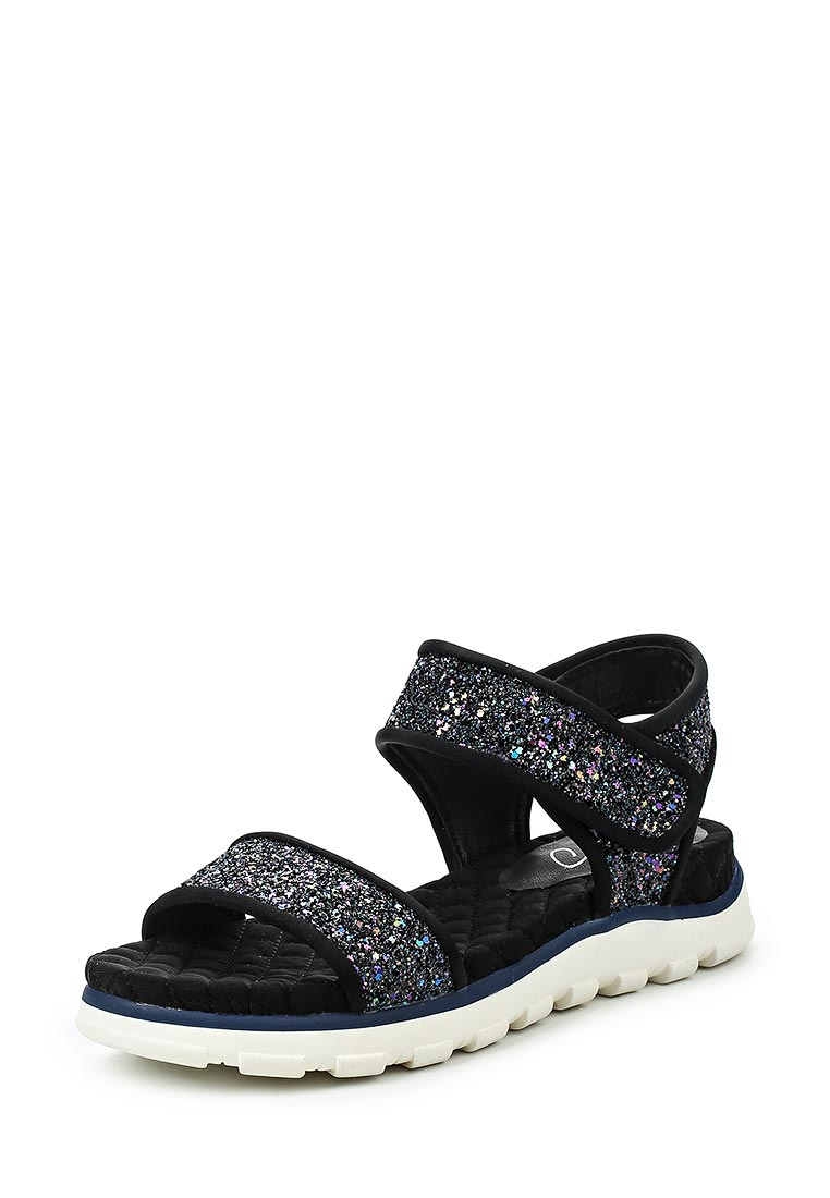 Женские сандалии Coolway LEMUR_BLK