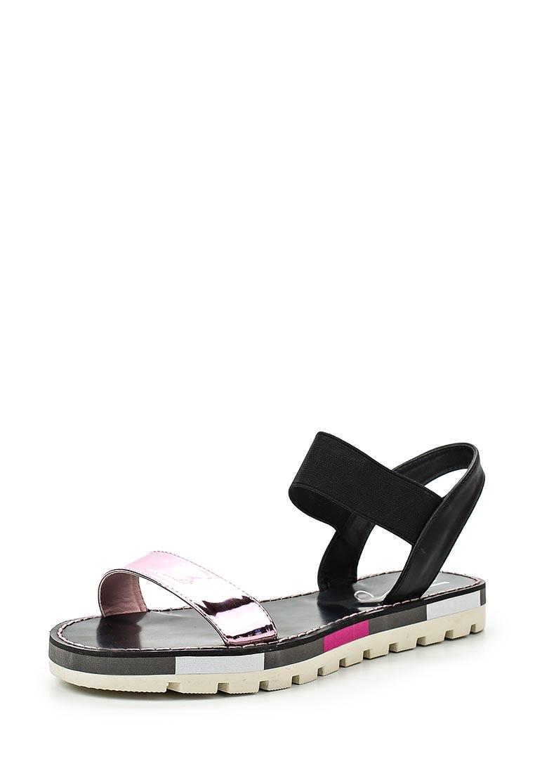 Женские сандалии Coolway MADAGASCA_PNK