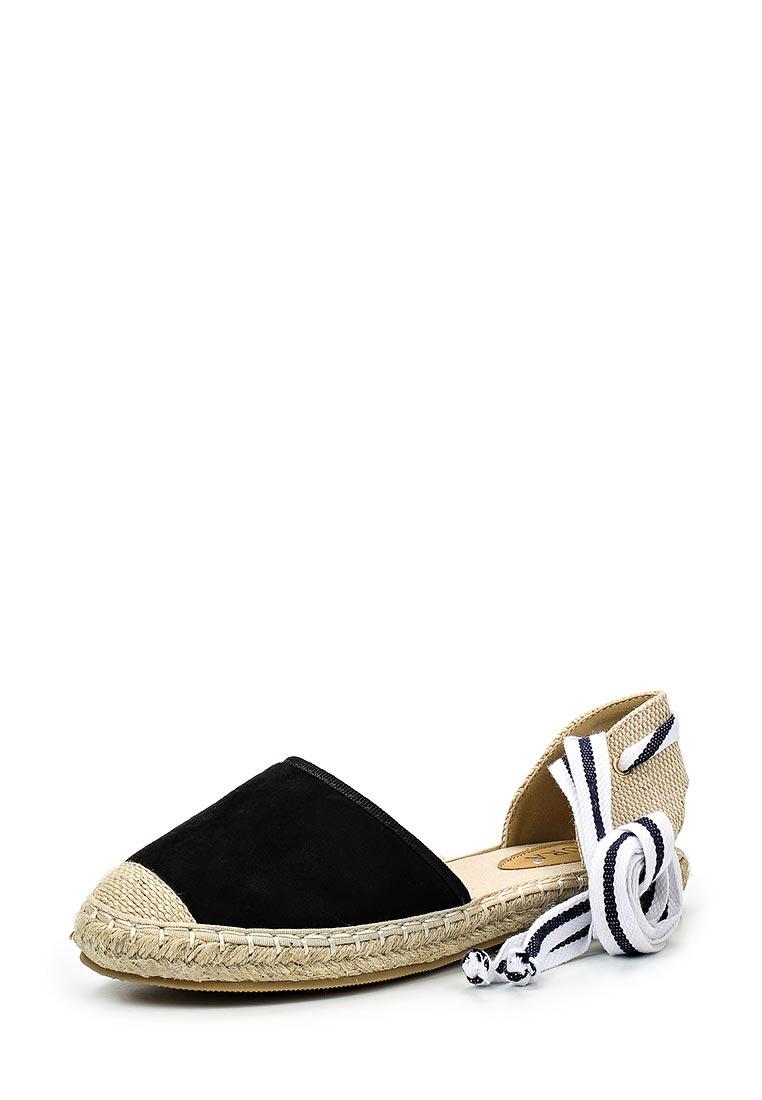 Туфли на плоской подошве Coura F52-8114