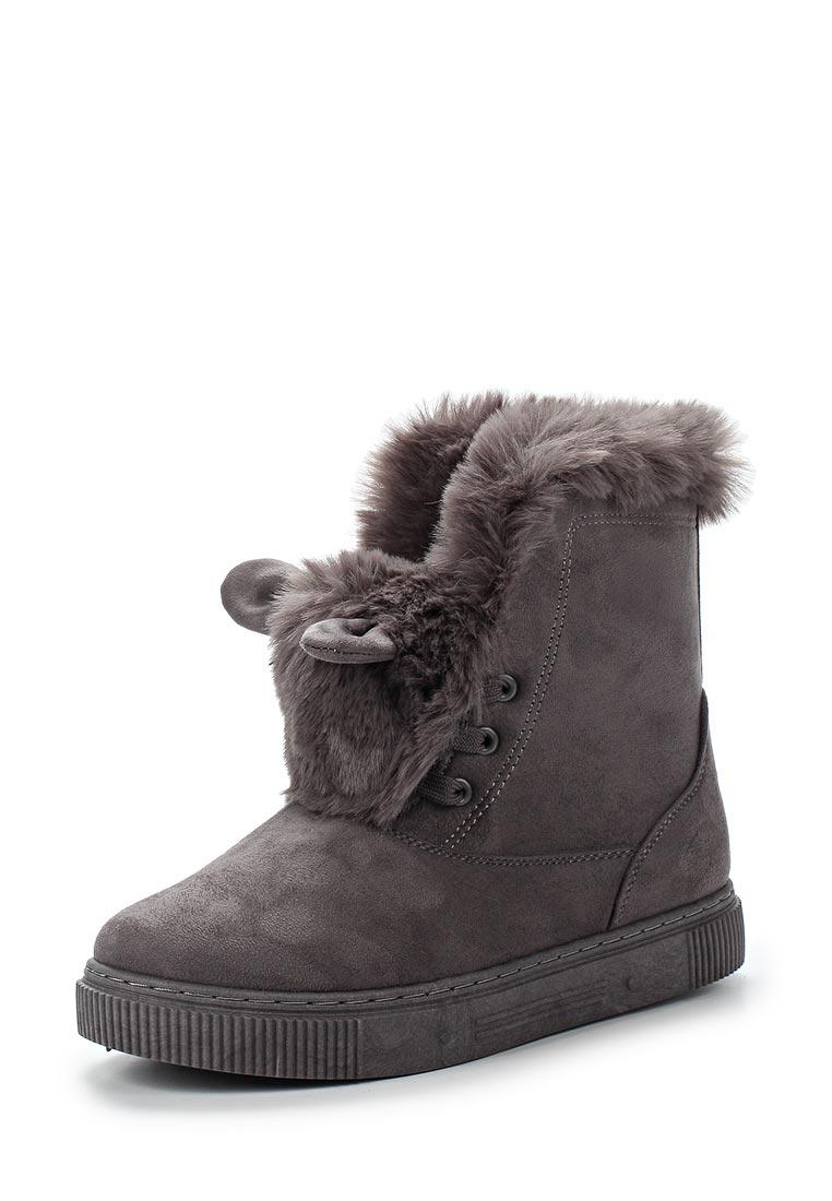 Женские ботинки Coura F52-2062