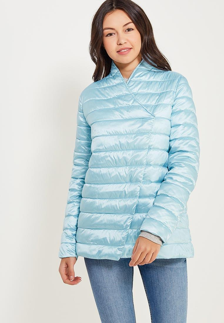 Утепленная куртка Conso Wear SS180101 - blue topaz