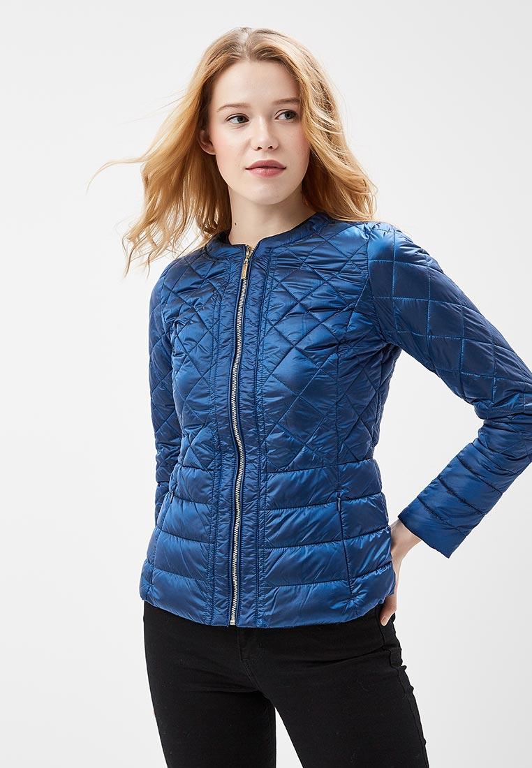 Утепленная куртка Conso Wear SS180108 - peacoat