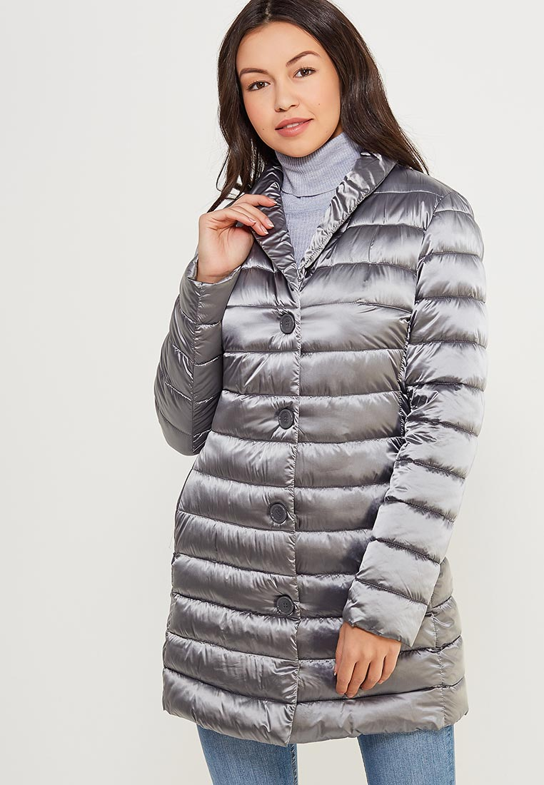 Куртка Conso Wear SM180111 - metal grey