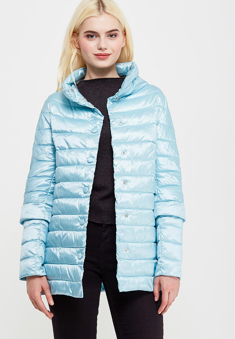 Куртка Conso Wear SM180112 - blue topaz