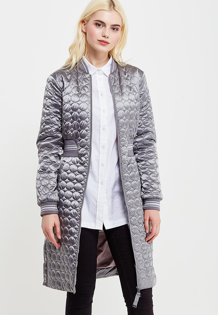 Куртка Conso Wear SL180117 - metal grey/carmandy