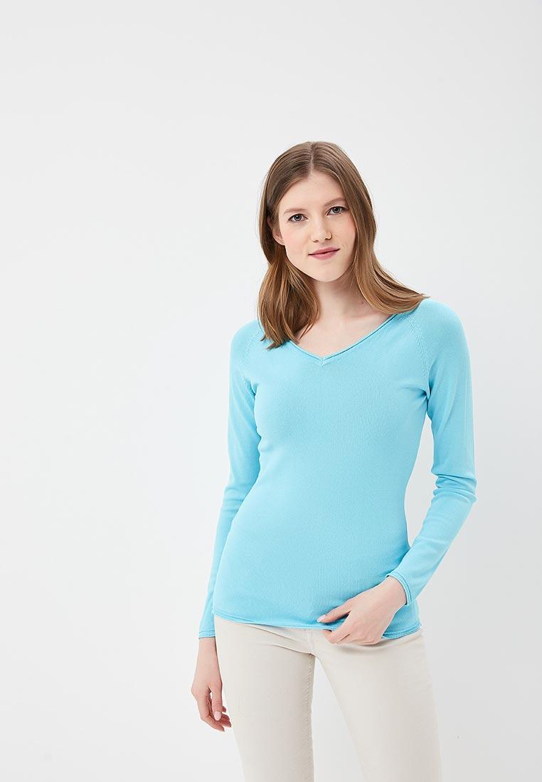 Пуловер Conso Wear KWJS180721 - sky blue