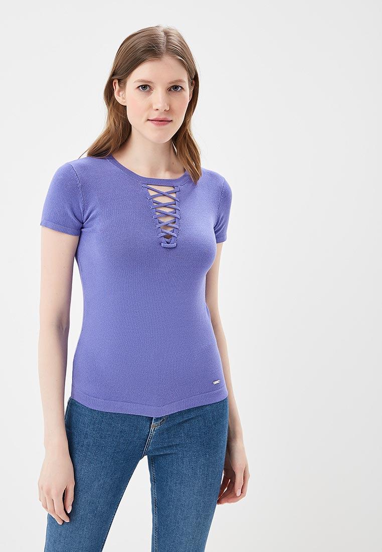 Джемпер Conso Wear KWMS180730 - lilac