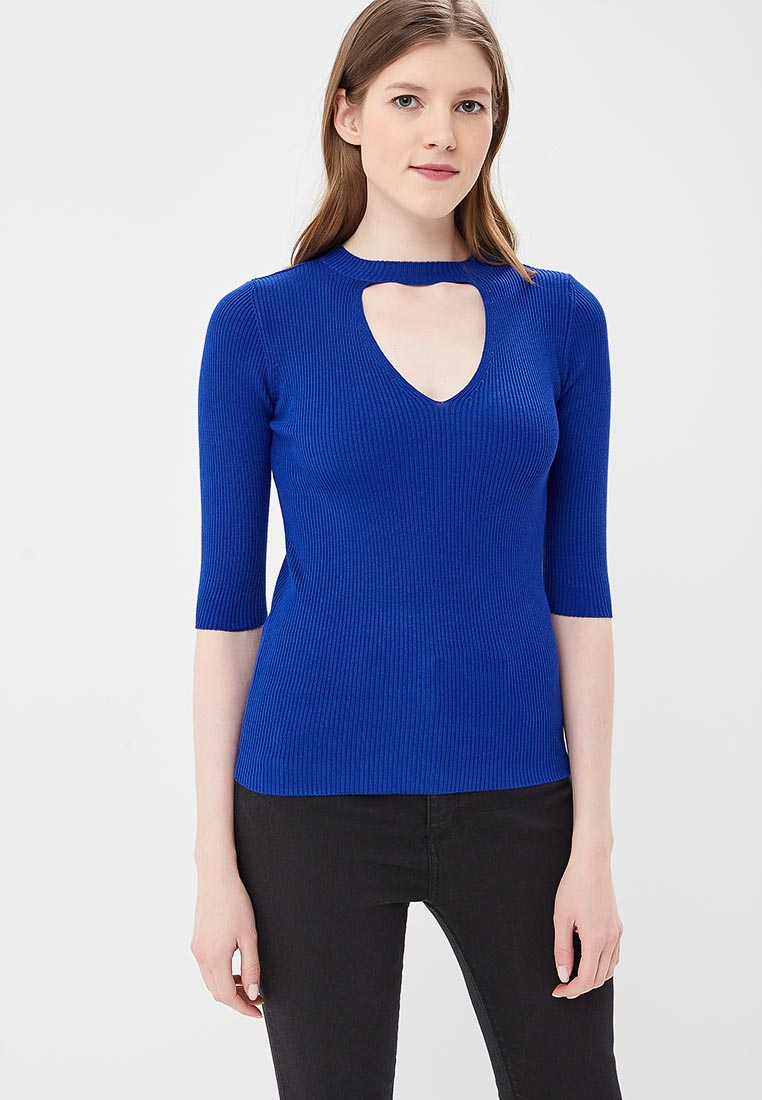Пуловер Conso Wear KWTS180739 - royal blue