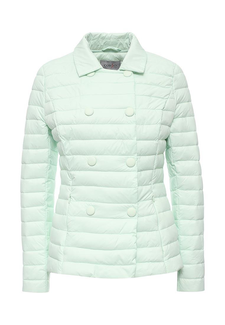 Куртка Conso Wear SS170110 - menthol