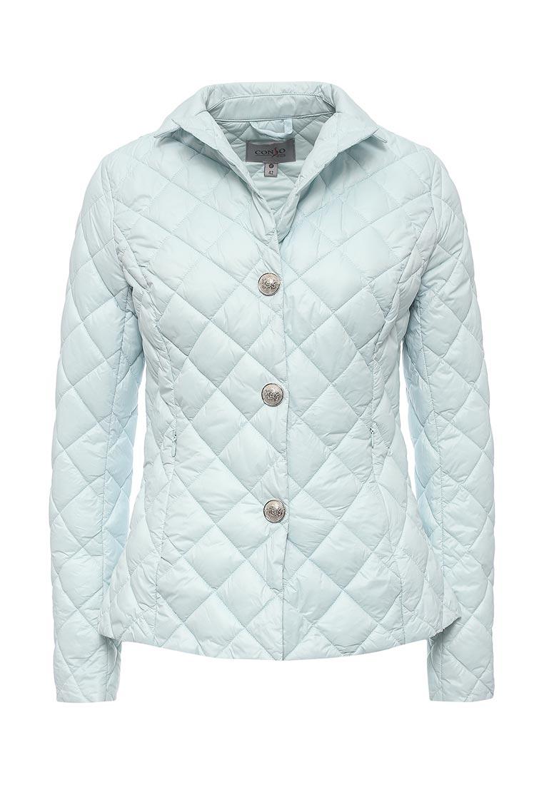 Куртка Conso Wear SS170106 - light blue