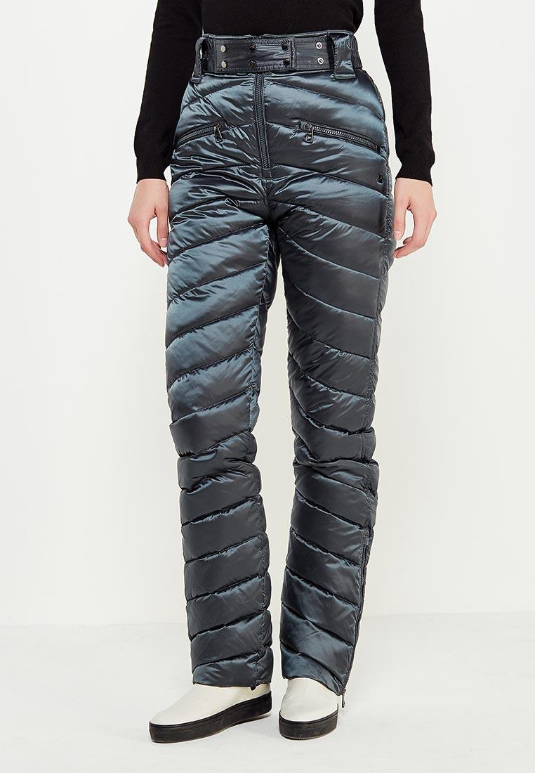 Женские утепленные брюки Conso Wear WP170552 - emerald