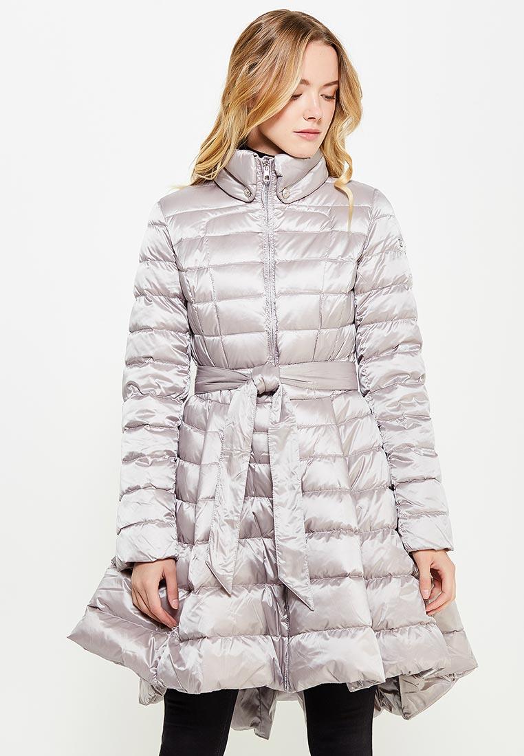 Пуховик Conso Wear WM170502 - silver lilac
