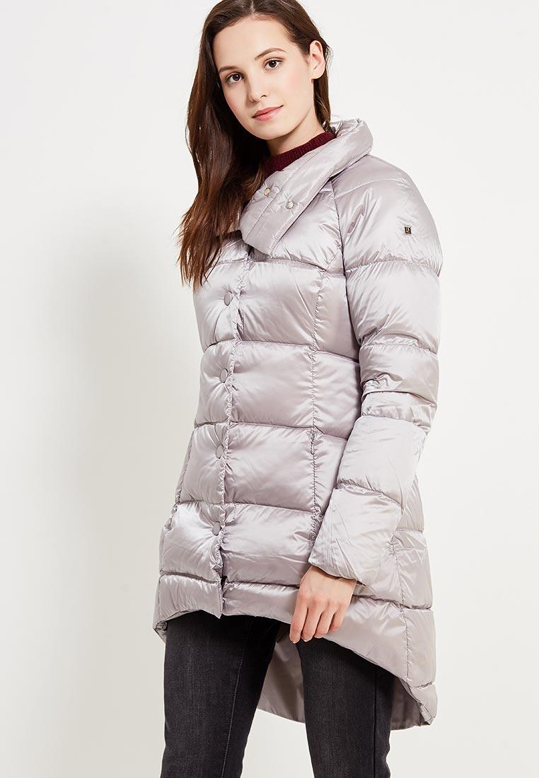 Утепленная куртка Conso Wear WS170506 - silver lilac