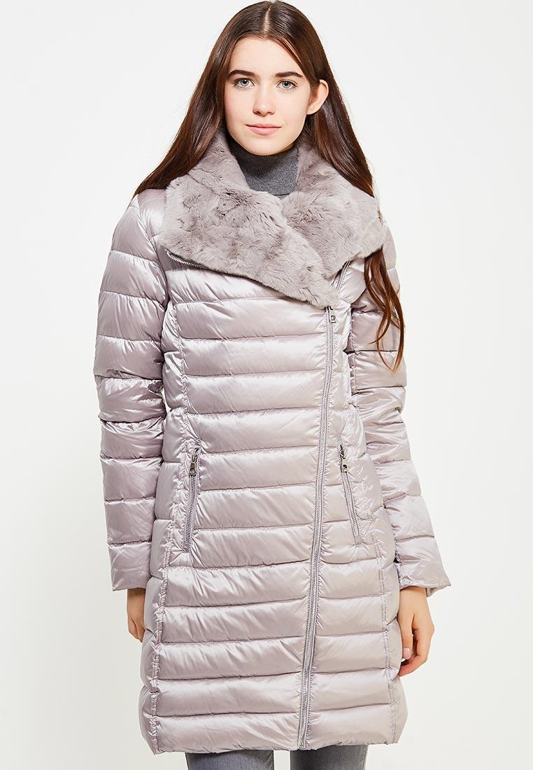 Утепленная куртка Conso Wear WMF170512 - silver lilac