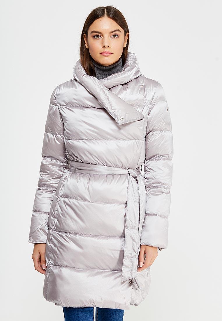 Пуховик Conso Wear WM170519 - silver lillak