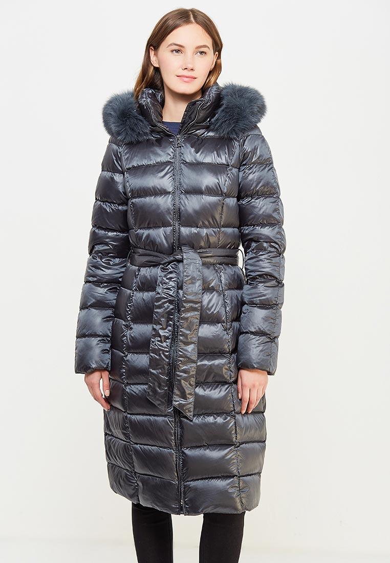 Утепленная куртка Conso Wear WLF170537 - emerald