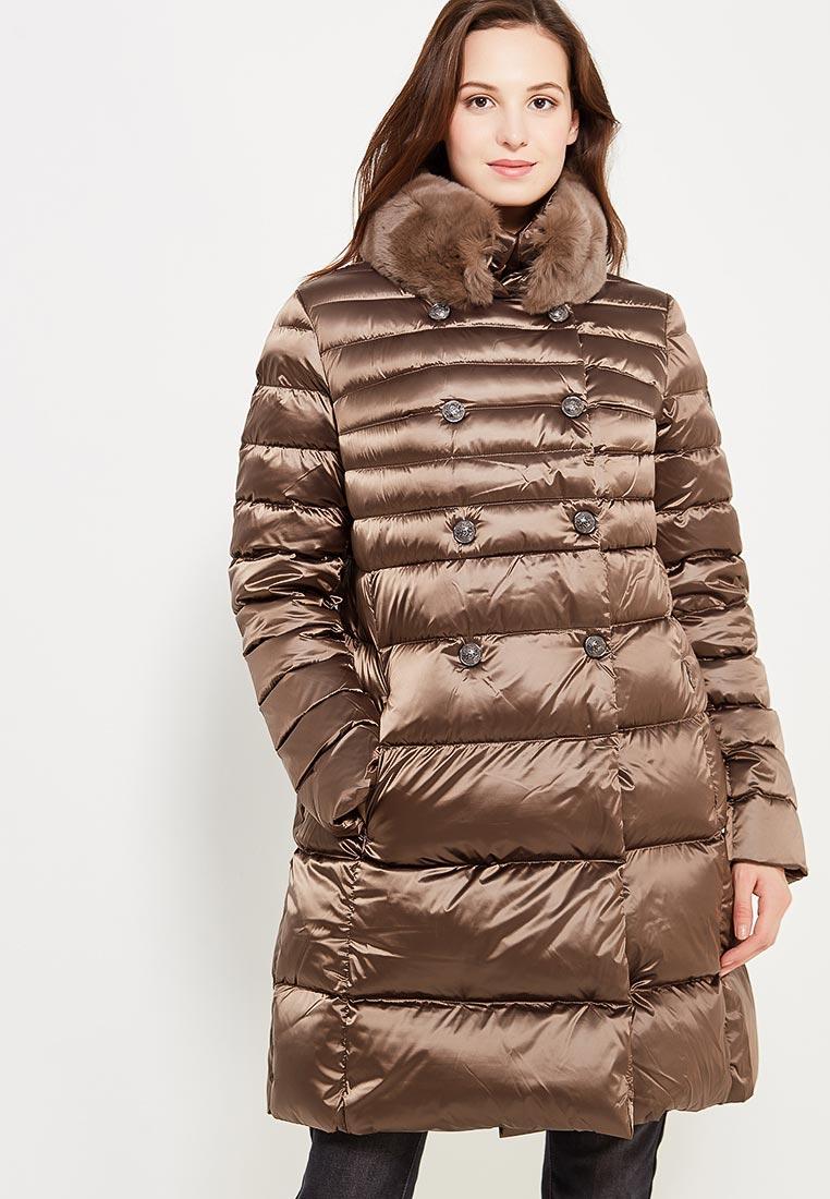 Пуховик Conso Wear WMF170503 - mocco
