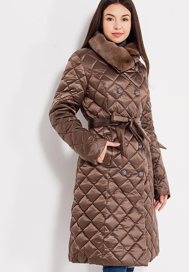 Пуховик Conso Wear WLF170504 - mocco