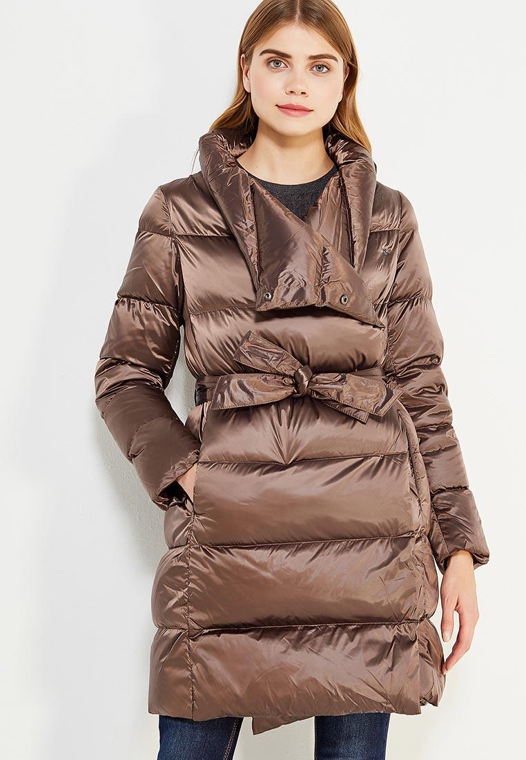 Пуховик Conso Wear WM170519 - mocco
