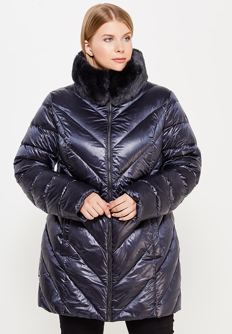 Пуховик Conso Wear WMF170541 - argon
