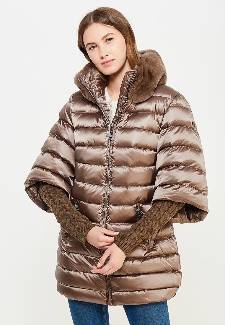 Пуховик Conso Wear WMF170510 - camel