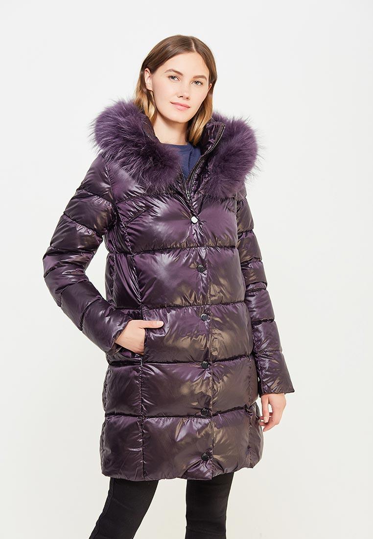 Пуховик Conso Wear WMF170533 - marsala