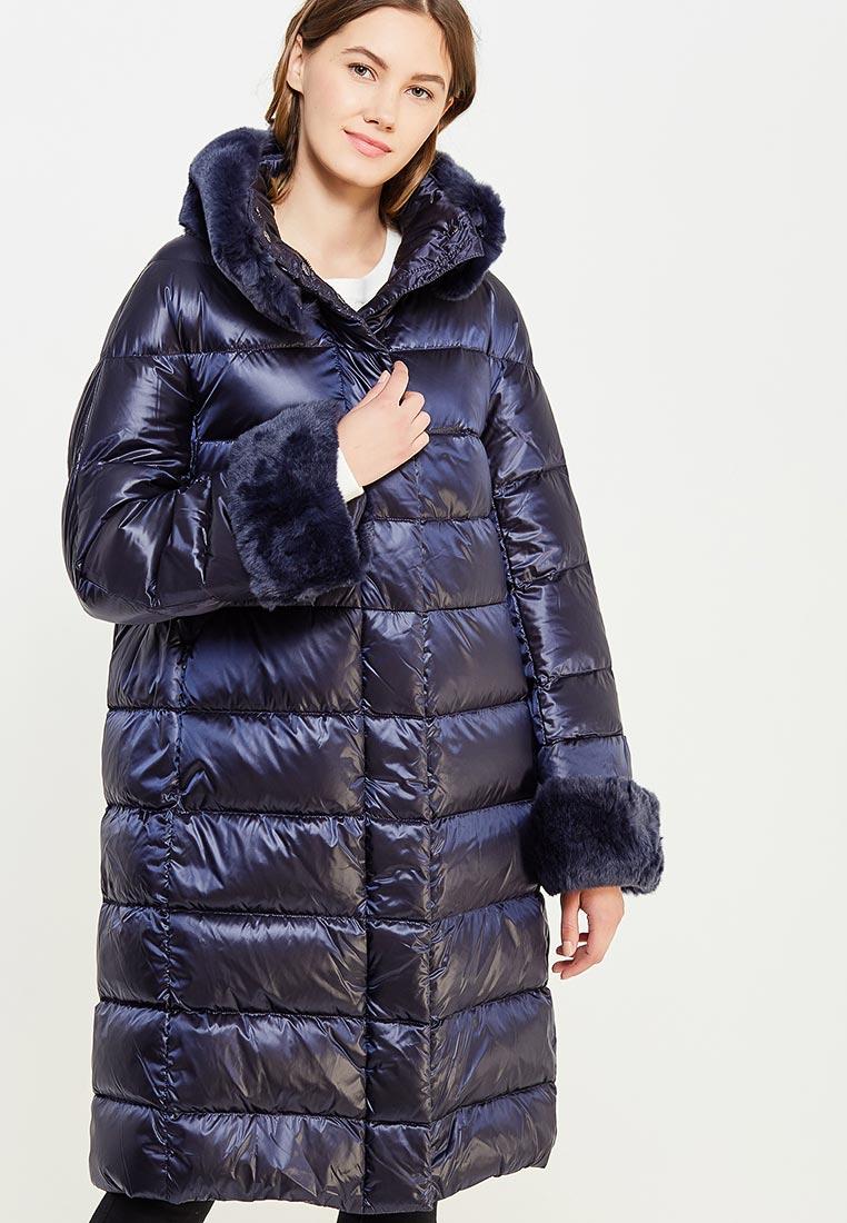Пуховик Conso Wear WMF170517 - navy