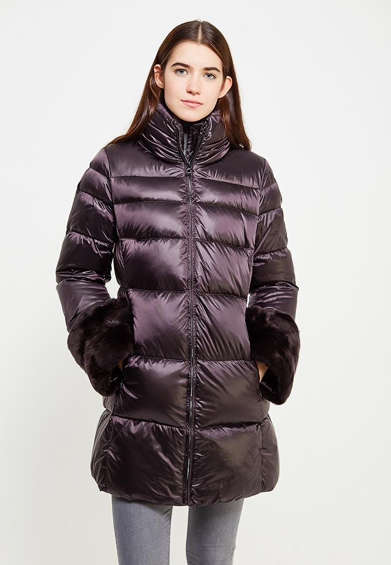 Пуховик Conso Wear WMF170511 - brown