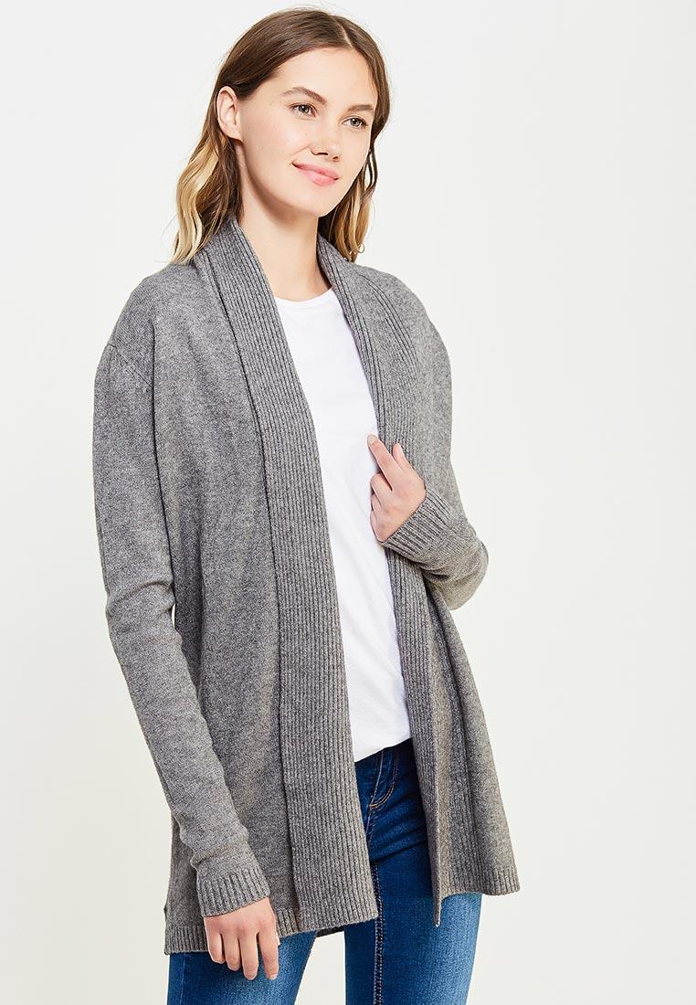 Кардиган Conso Wear KWCL170730 - grey melange