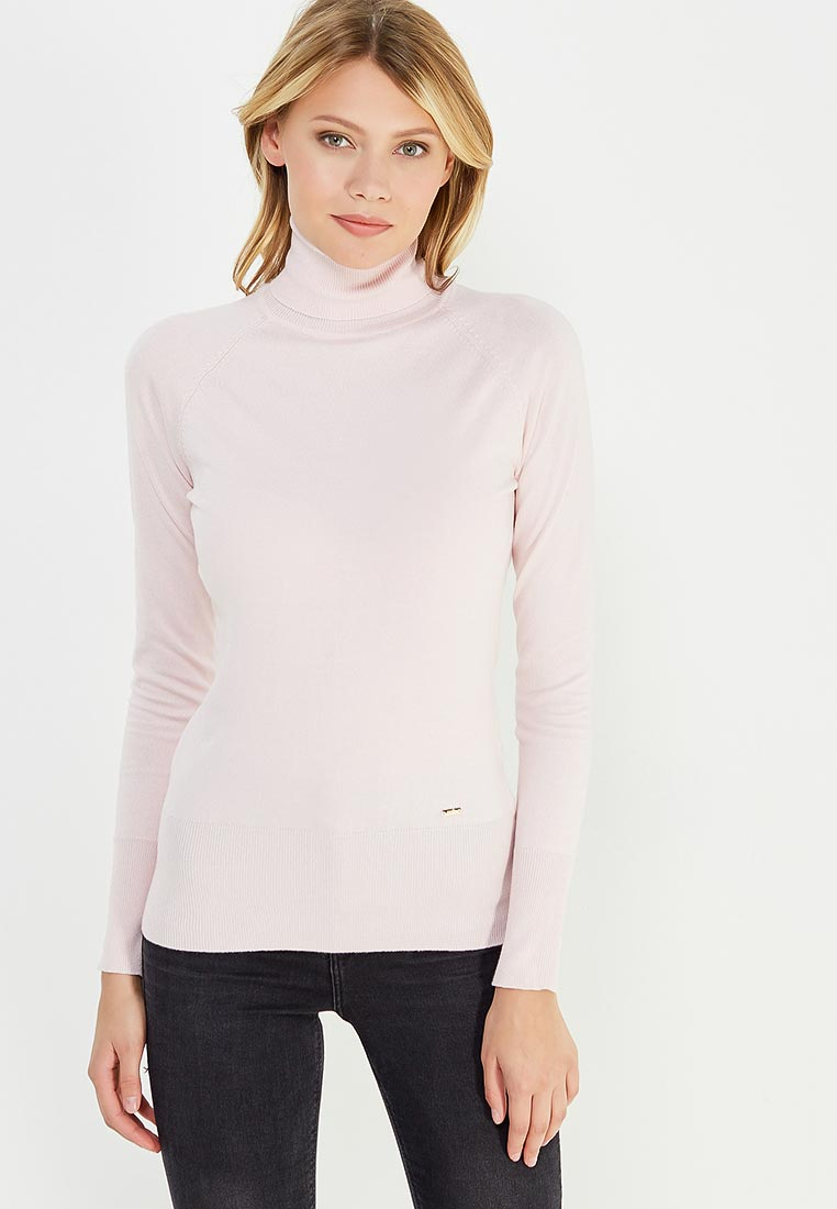 Водолазка Conso Wear KWTS170702 - icy pink