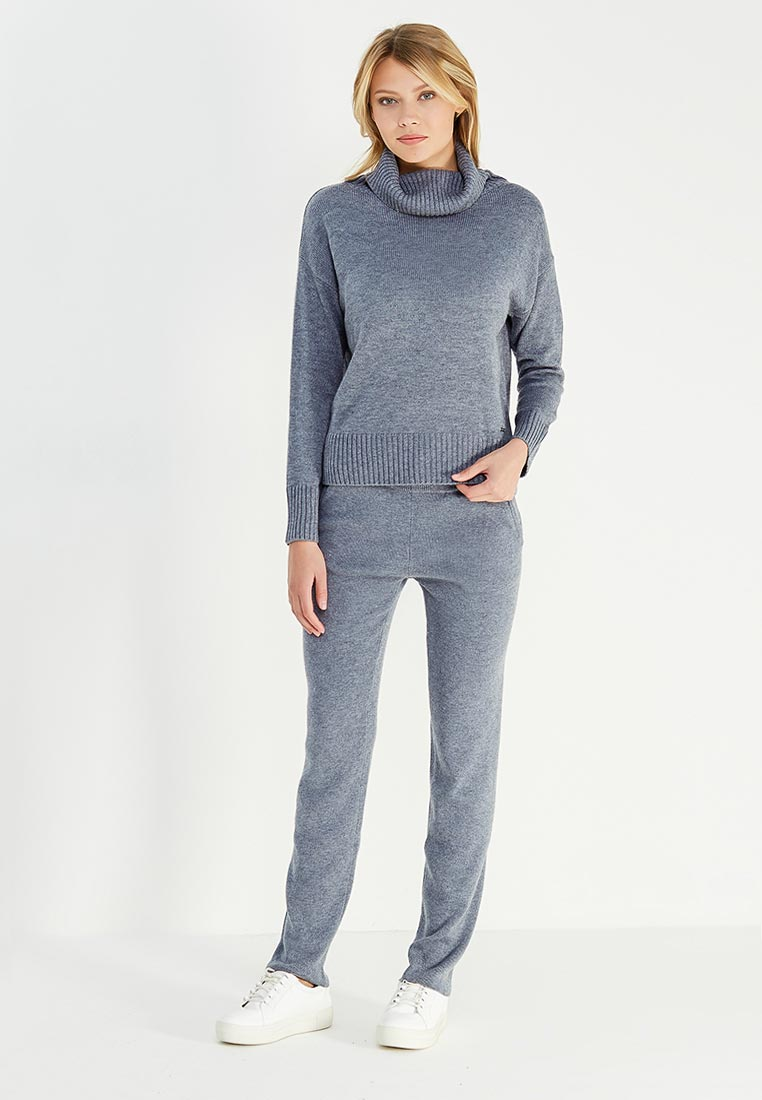 Костюм с брюками Conso Wear KWS170722 - jeans