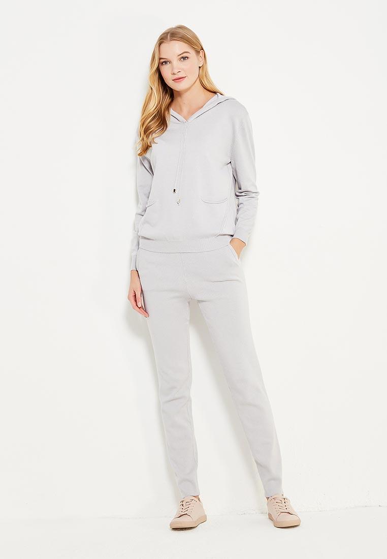 Костюм с брюками Conso Wear KWS170720 - pearl
