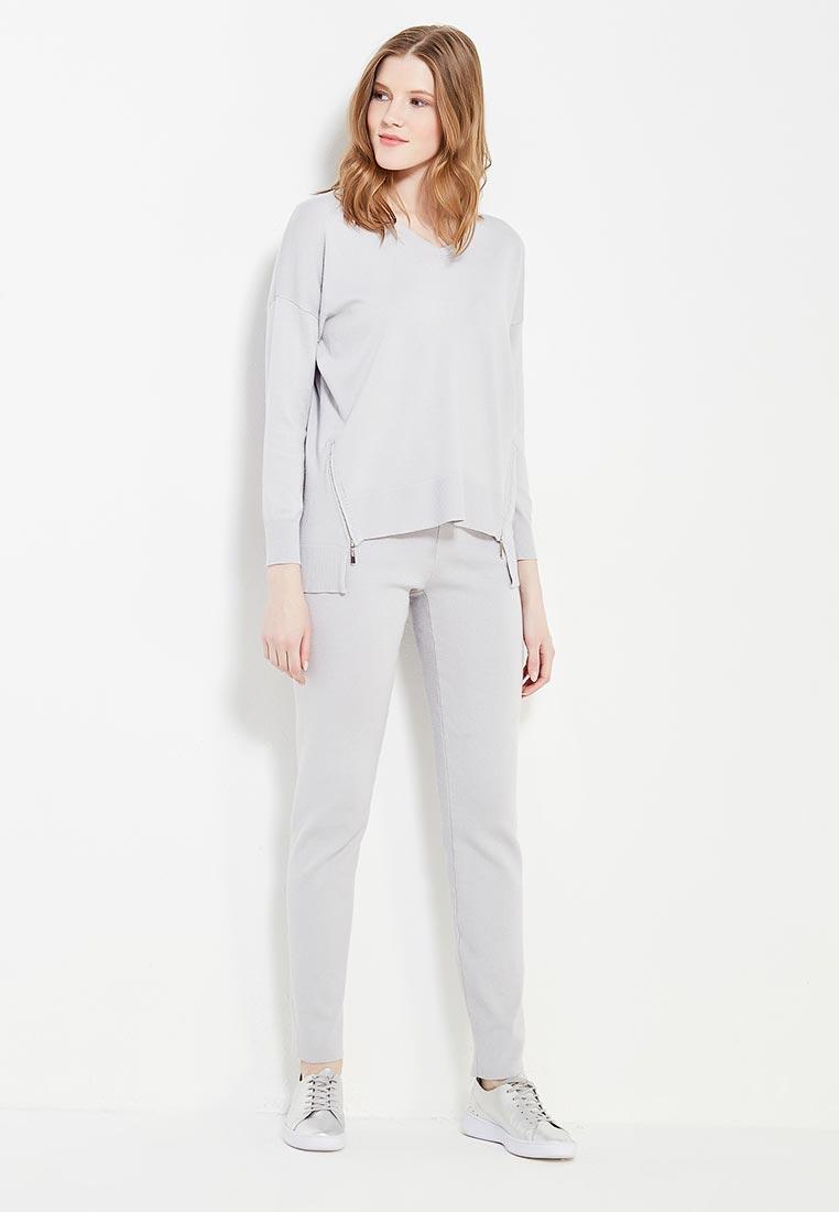 Костюм с брюками Conso Wear KWS170721 - pearl