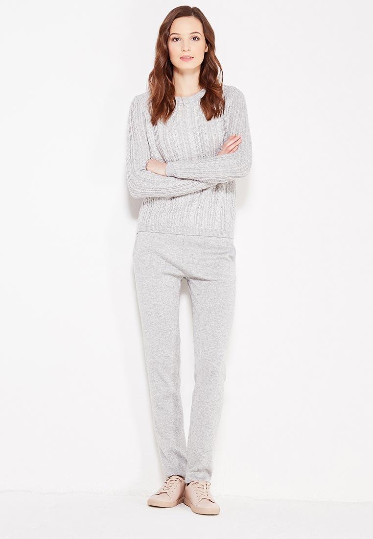 Костюм с брюками Conso Wear KWS170724 - light grey