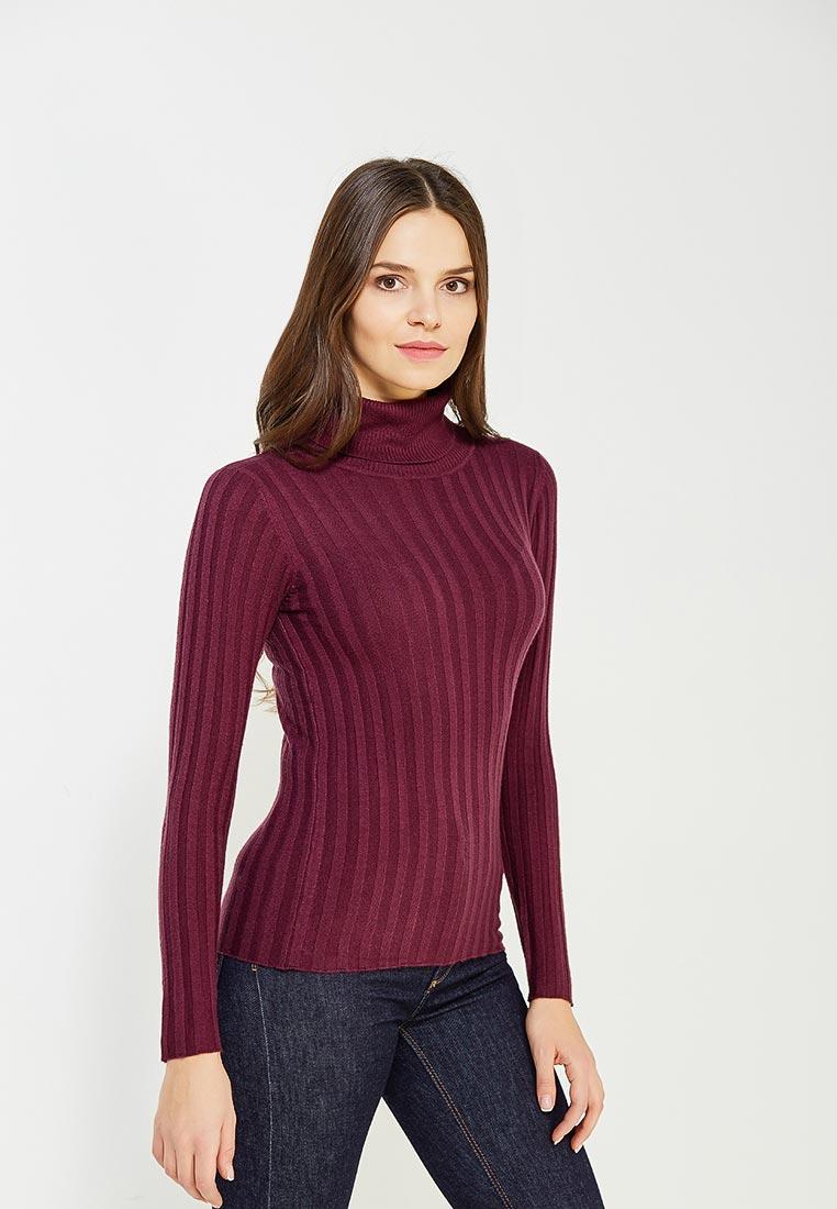 Водолазка Conso Wear KWTS170755 - burgundy