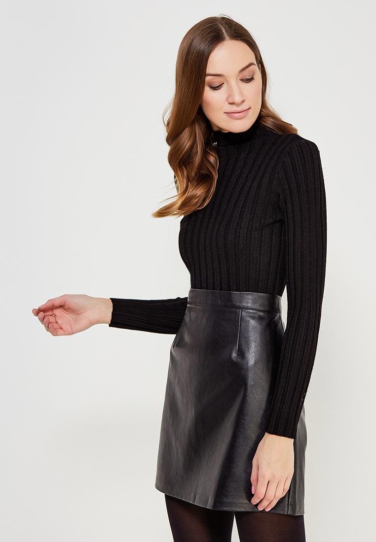 Водолазка Conso Wear KWTS170767 - black